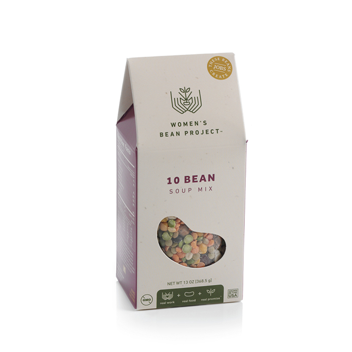 10 Bean Soup Mix