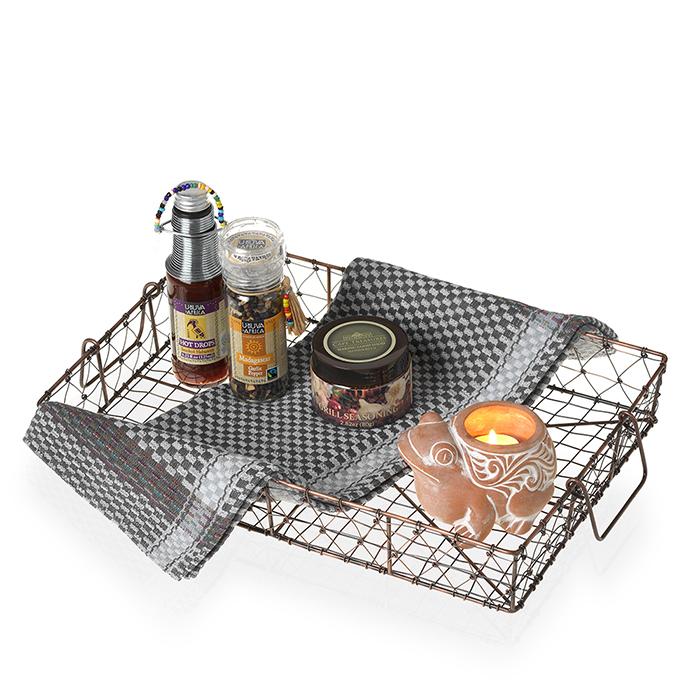 Grillers Gift Basket