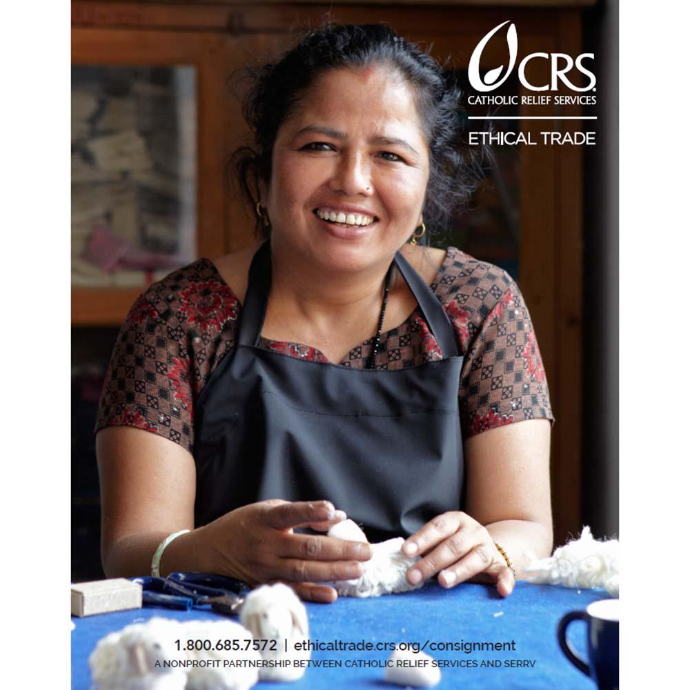 CRS Fair Trade Consignment Catalog