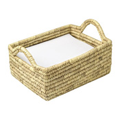 Kaisa Grass Tray Basket