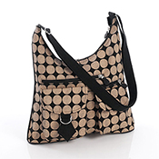 Dotty Shoulder Bag