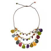 vistoso layered necklace alt