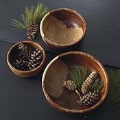 hegaza shesham bowl set
