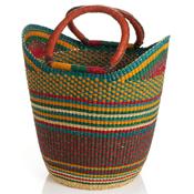 Bolga Multi Boat Basket
