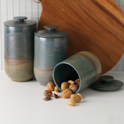Landscape Series Canister Set of 3