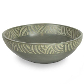 River Stone Medium Bowl
