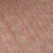 magenta bright birds eye rug alt