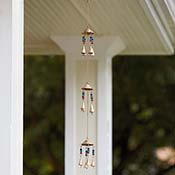 Tiered Wind Chime