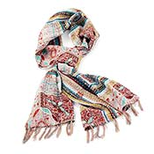 Lucky Kantha Scarf