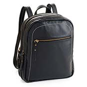 Black City Backpack