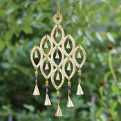 Delicate Tones Wind Chime