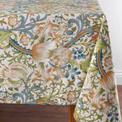 Classic Victorian Tablecloth