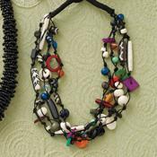 crazy beads necklace2