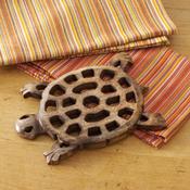 turtle trivet