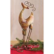 Heads Up Reindeer