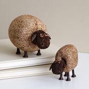Baa-Baa Bobble Sheep