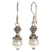 Meniran Drop Earrings