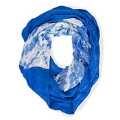 Blue Skies Forever Scarf