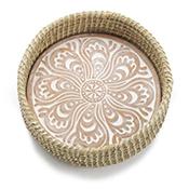 Kolka Bread Warmer & Basket