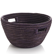 Amethyst Bucket Basket