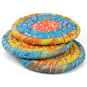 chindi wrap trivets
