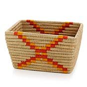 X Factor Basket