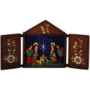 Estrella Retablo Nativity