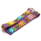 peruvian floral belt