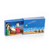 Peruvian Matchbox Nativity
