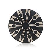 Chulucanas Radial Platter