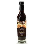 Sundried Fig Balsamic Vinegar Reduction