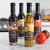 sundried fig balsamic vinegar
