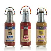 African Sauce Blends