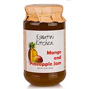 Mango & Pineapple Jam