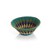 greenburst small sisal basket