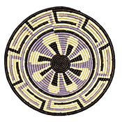 Stardust Basket