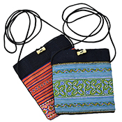Crossbody Travel Purse