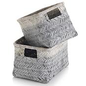 Viet Baskets Nesting Set