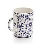 Northern Wildflower Mug
