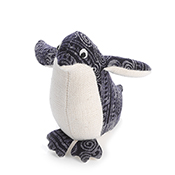 Blue Batik Little Penguin