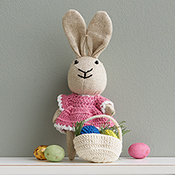 Little Miss Bunny