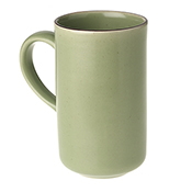 Celadon Tall Latte Mug