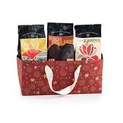 Coffee Sampler Gift Bag
