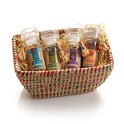 Spice of Life Gift Basket