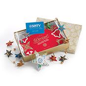 Holiday Stars Gift Box