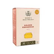 Golden Cornbread