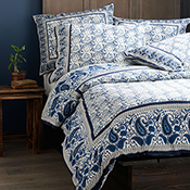 Jaipur Silkscreen Bedding