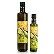 Organic Olive Oil - Olive Oil - Regular
