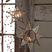 Star And Sun Lanterns