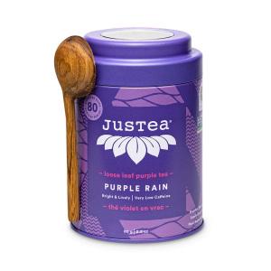 Purple Rain Tea - Purple Rain Loose Leaf Tin